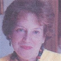 Sheila Sullivan Keech