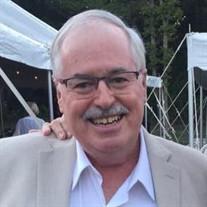 Michael Joseph  Burg Sr.
