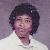 Hattie M. Berry