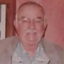Elmer Morris Bratcher