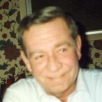 Paul Francis Whitworth