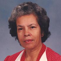 Anita  M.  Garza