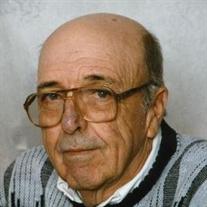 Kenneth Ward Graves