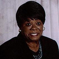 Mrs. Betty R.  Henderson