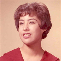 Winona Frances Simms