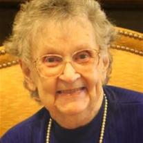 Barbara Helen Batty