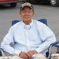 Taurino Garcia