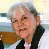 Geraldine Sweitzer