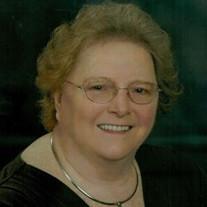 Rose Ellen Schroyer