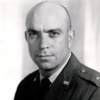 Col. William F.  Brotbeck