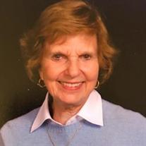 Barbara Jane (Terrell) Mangum