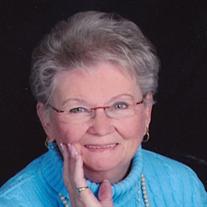 Maureen  Finan (Reed) Brown