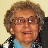 Grace Kibler DeLap