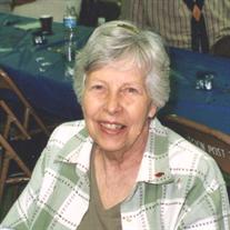 "Barbara ""Barb"" Joan Clifford"