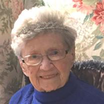 Mary M. Morecz
