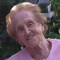 Bernice Wolowski