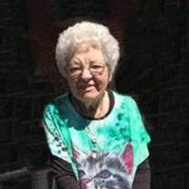 Bertha Aileen Vian