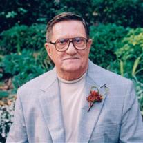 Curtis Thomas (Tom) Orr
