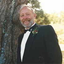 Charles George Torpey