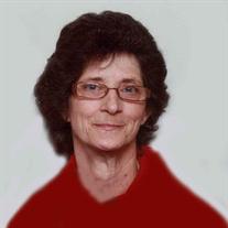 Joyce Ann Burke