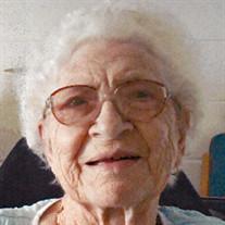 Betty Buller