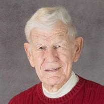 Hugh Everette Childers