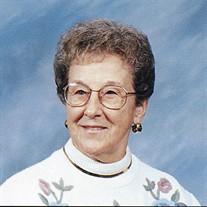 Margaret C. McCullister