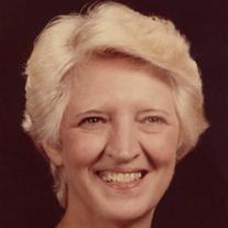 Marcella Jane Griffin Valdez