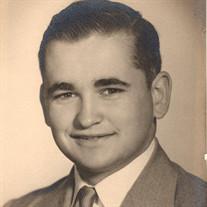 Bryan Heard, Jr.