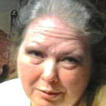 Sharon Stephens Crane