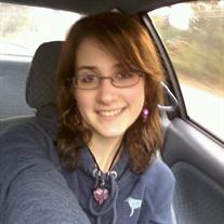 Miss Ashley Morgan Stelmach