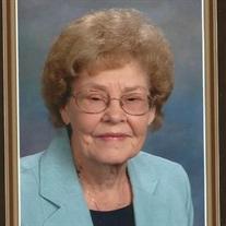 Dorothy Lee Mitchell