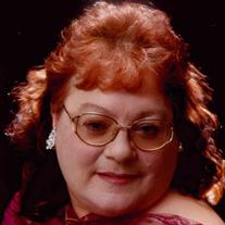 """Rosemary """"Rosie"""" Ann Zissler"""