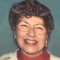 Doris Marsh Huckestein