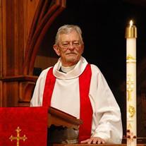Father John  Carlton Southern Jr.
