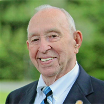 Edgar B. Stalnaker