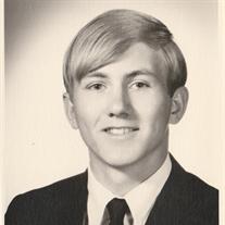 Jerry  Michael  Wilson
