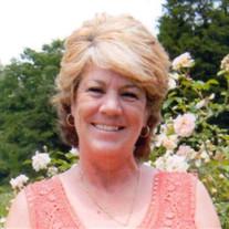 Tonya Harrison
