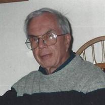 Charles W.  DeWitt Jr