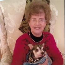Martha  Jane Hinson Robinson