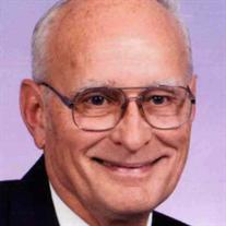 "Lawrence ""Larry"" H. Ehinger"