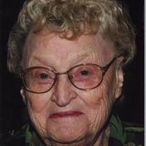 Ms. Johnnie Bell Vause Mullinax