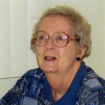 Beatrice K. Blake