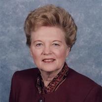 Blanche Ann McClain
