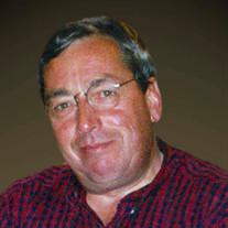 John M.  Walz