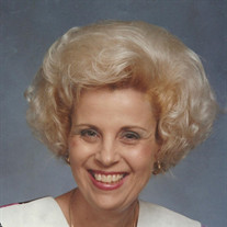 Mary Sue McIntire