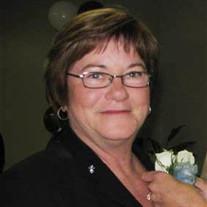 Janet Hlady