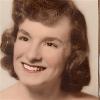 Janet B. Swails Cline