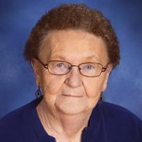 Georgia Ann Horn