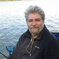 Mr.  Stephen  Charles  Tipner